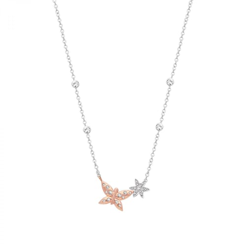 MORELLATO NATURA NECKLACE - SAHL03