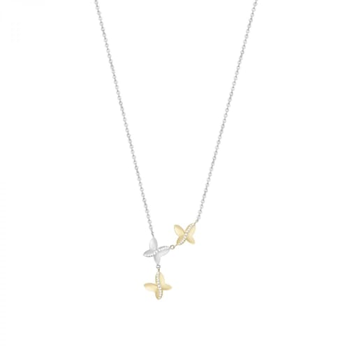 MORELLATO BATTITO NECKLACE - SAHO04