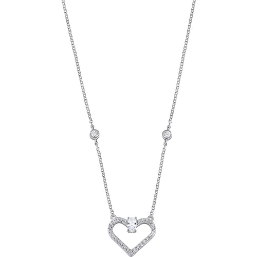 MORELLATO CUORI NECKLACE - SAIV04
