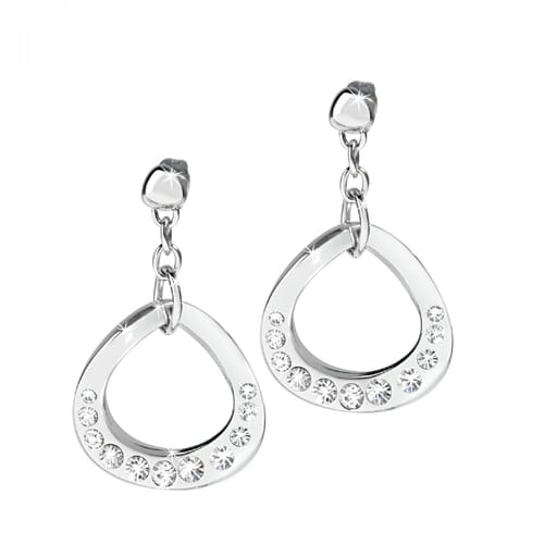 MORELLATO SENZA FINE EARRINGS - SKT08