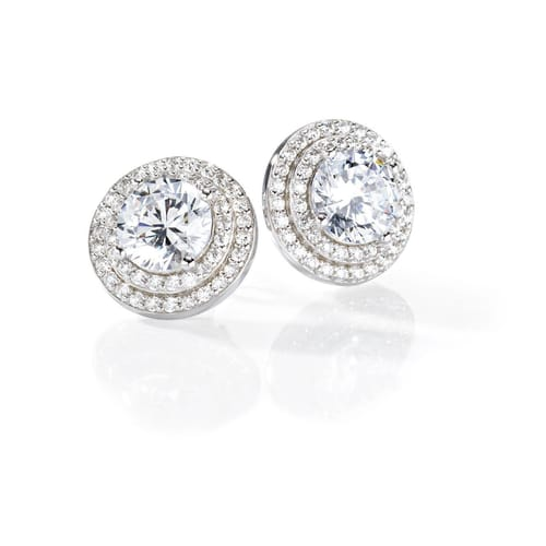 MORELLATO TESORI EARRINGS - SAIW04
