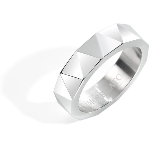 ANELLO MORELLATO LOVE RINGS - SSI02012