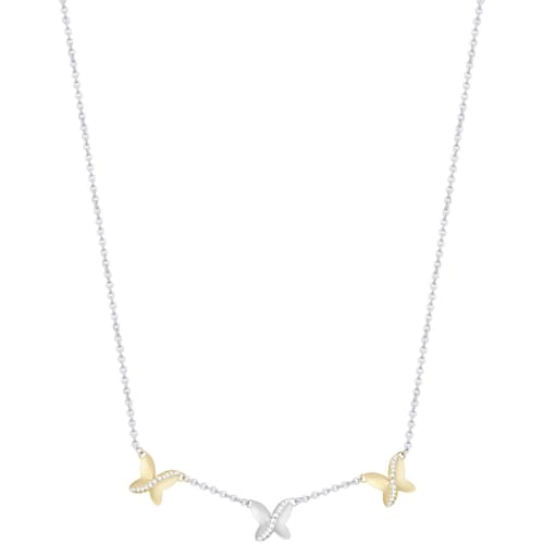MORELLATO BATTITO NECKLACE - SAHO06