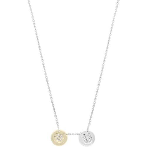 MORELLATO MONETINE NECKLACE - SAHQ03