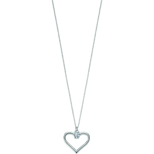 MORELLATO CUORI NECKLACE - SAIV21