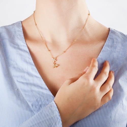 collana donna gioielli Morellato SAJA03