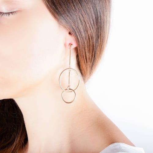 ce04ef7ee MORELLATO CERCHI EARRINGS - SAKM13 · MORELLATO CERCHI EARRINGS - SAKM13 ...