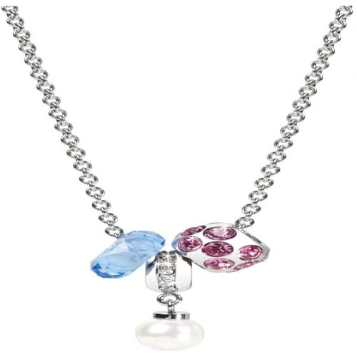 MORELLATO DROPS NECKLACE - SCZ038