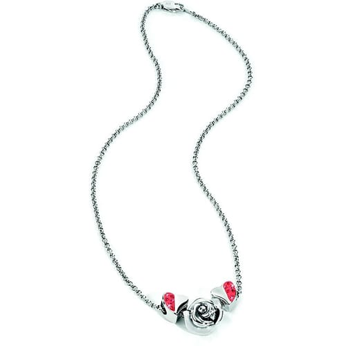 MORELLATO DROPS NECKLACE - SCZ058