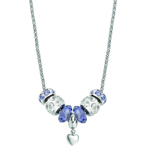 MORELLATO DROPS NECKLACE - SCZ249