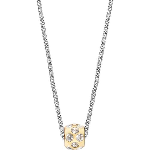 MORELLATO DROPS NECKLACE - SCZ334