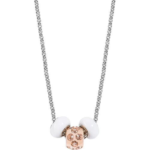 MORELLATO DROPS NECKLACE - SCZ336
