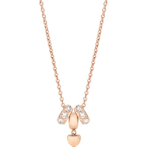 MORELLATO DROPS NECKLACE - SCZ374