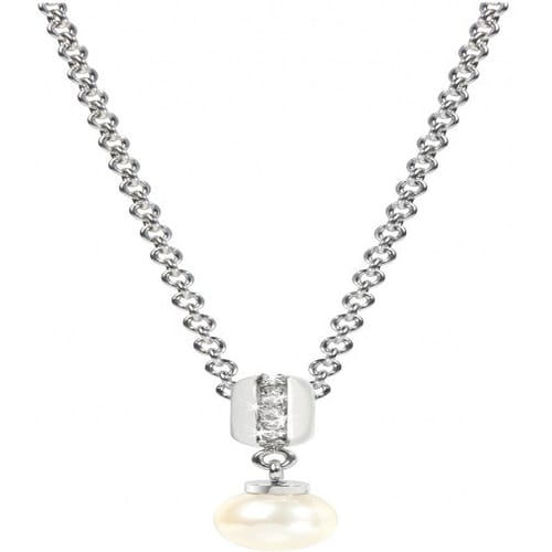 MORELLATO DROPS NECKLACE - SCZW8