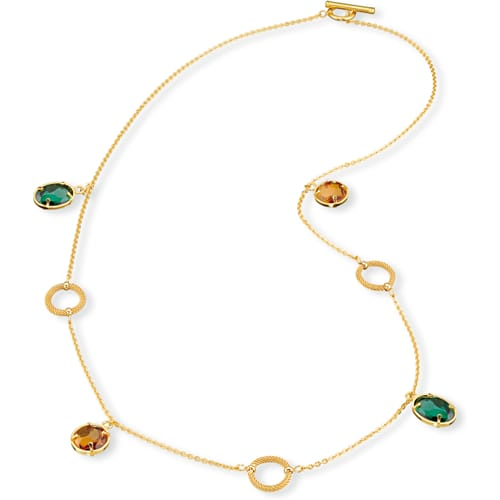 MORELLATO INDIA NECKLACE - SO601