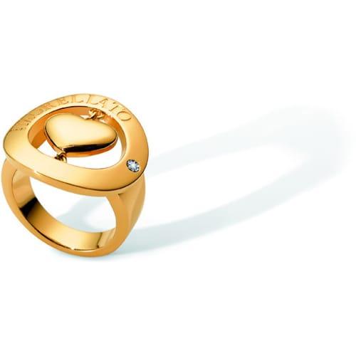 MORELLATO HAPPY CHARMS RING - S0K40010