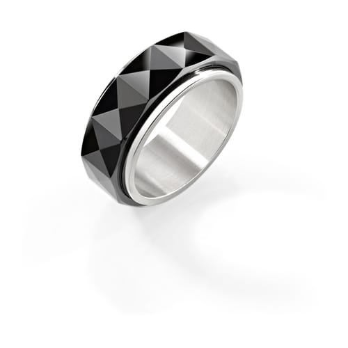 MORELLATO CERAMIC RING - SAEV10019