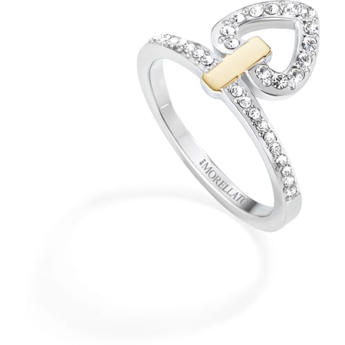 MORELLATO MINI RING - SAGG08012