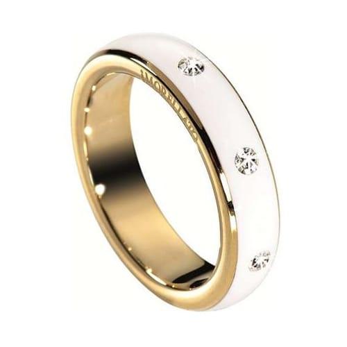 ANNEAU MORELLATO LOVE RINGS - SNA06012