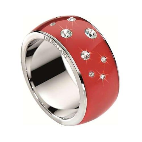 ANELLO MORELLATO LOVE RINGS - SNA08012