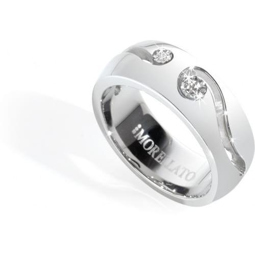 MORELLATO LOVE RINGS RING - SNA23014