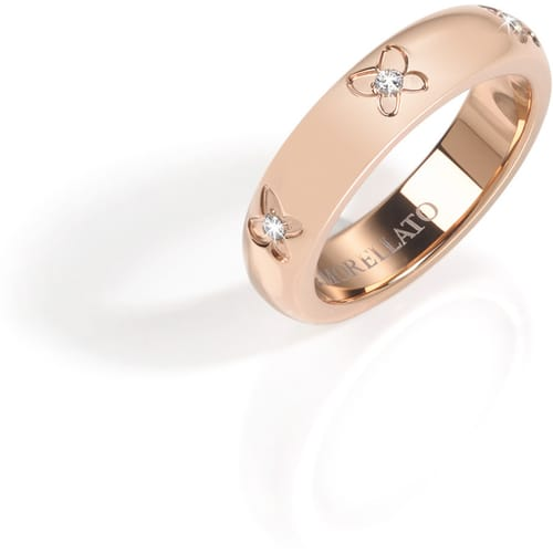 ANELLO MORELLATO LOVE RINGS - SNA28014