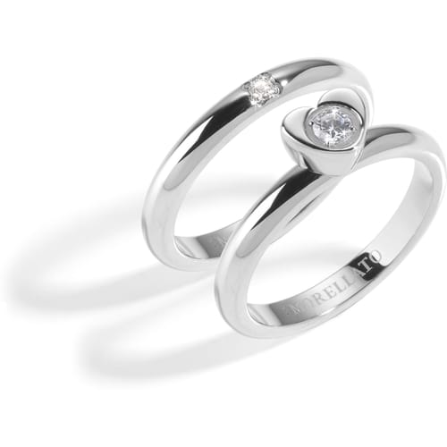MORELLATO LOVE RINGS RING - SNA35014