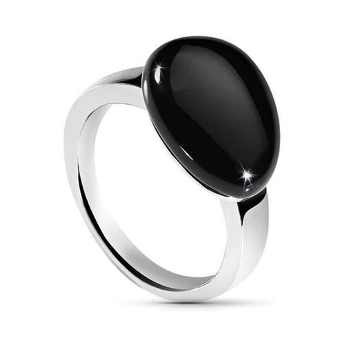 MORELLATO OVAL RING - SRS12012
