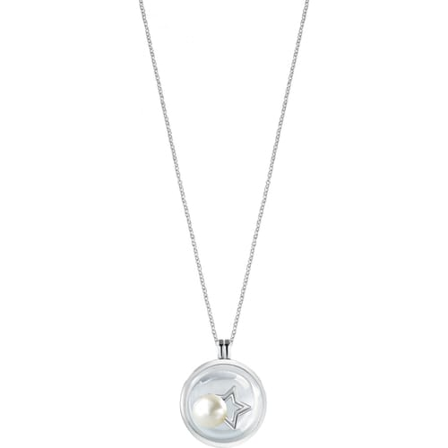 Morellato Necklace Treasure chest of love - SAMB01