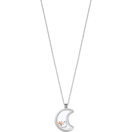 Morellato Necklace Treasure chest of love - SAMB02