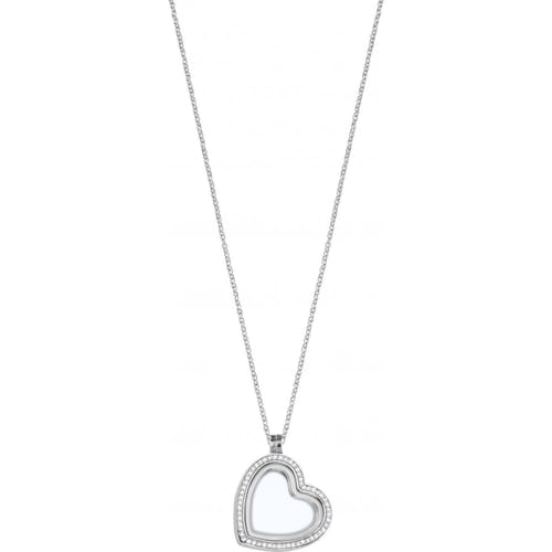 Morellato Necklace Treasure chest of love - SAMB03