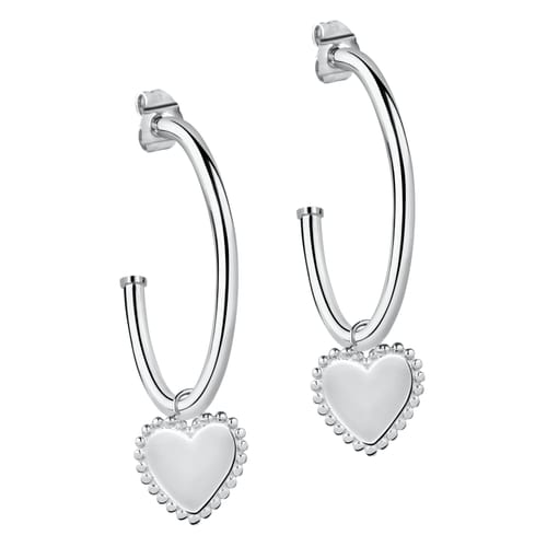 MORELLATO CERCHI EARRINGS - SAKM45