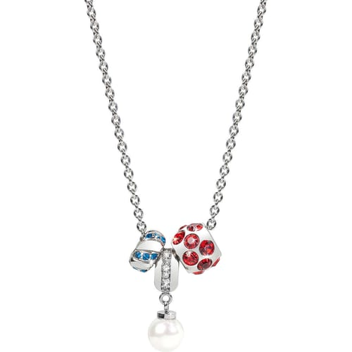 MORELLATO DROPS NECKLACE - SCZ039