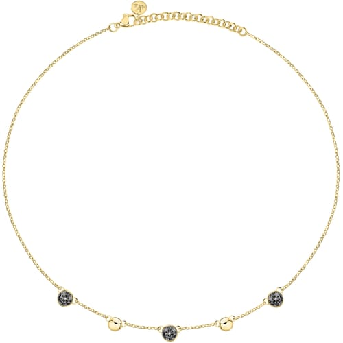 MORELLATO GIPSY NECKLACE - SAQG02