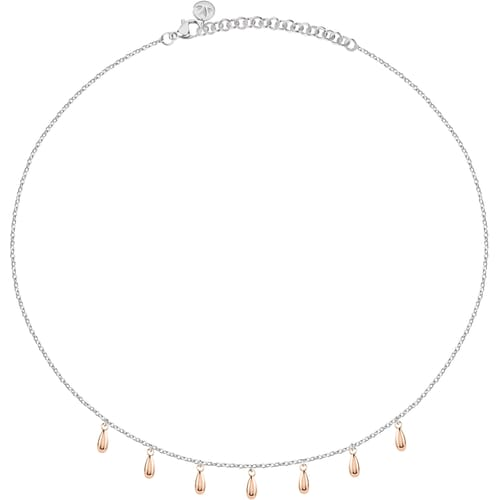 MORELLATO GIPSY NECKLACE - SAQG03