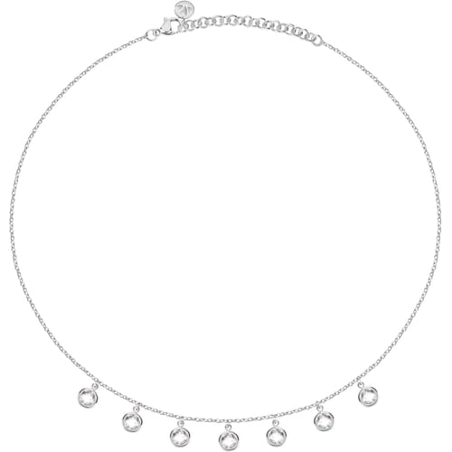 MORELLATO GIPSY NECKLACE - SAQG04