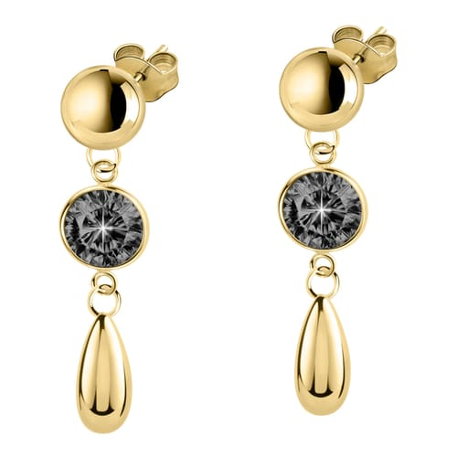 MORELLATO GIPSY EARRINGS - SAQG05