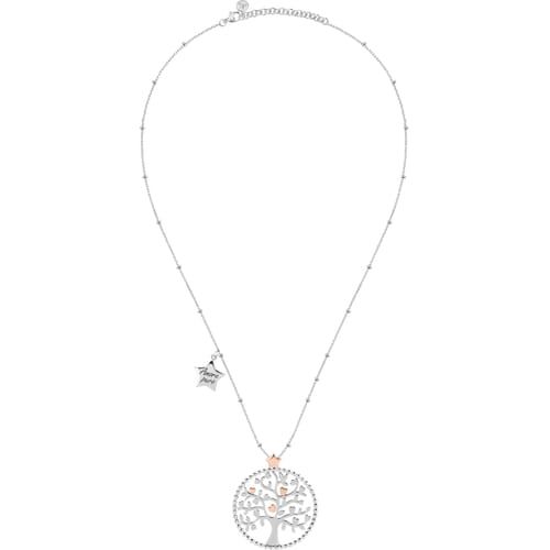 MORELLATO TALISMANI NECKLACE - SAQE11