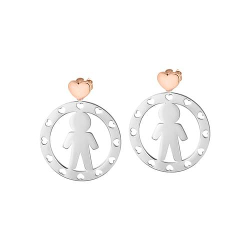 Boucles d'oreilles Morellato Talismani - SAQE04