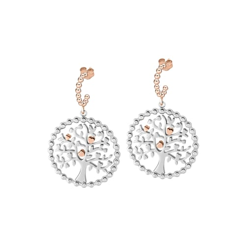 Morellato Earrings Talismani - SAQE12
