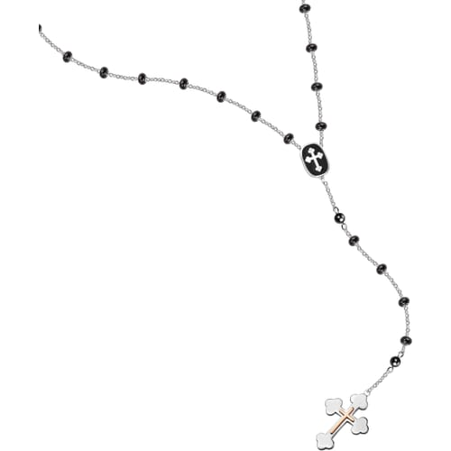 COLLIER MORELLATO GOD - SANF11