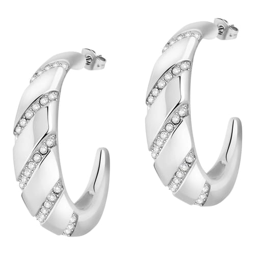 MORELLATO CERCHI EARRINGS - SAKM68