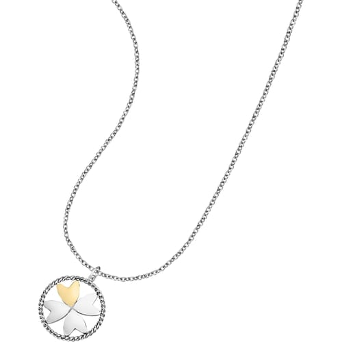 MORELLATO MULTIGIPSY NECKLACE - SAQG34