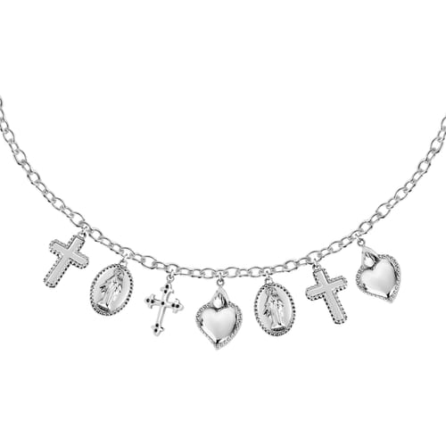 MORELLATO DEVOTION NECKLACE - SARJ02