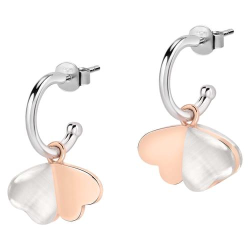 Boucles d'oreilles Morellato Cuore - SASM06