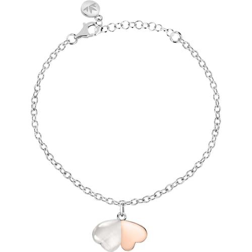 Bracelet Morellato Cuore - SASM08