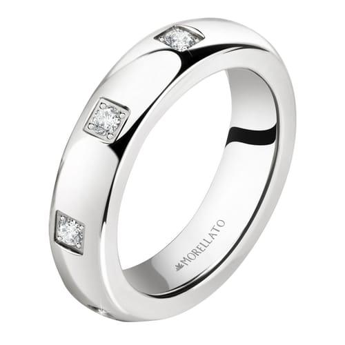 MORELLATO LOVE RINGS RING - SNA45012