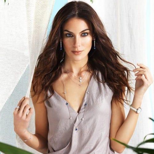4219944e9780d5 SAIW15 - Collana Morellato Donna - Official Site