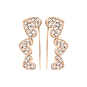 MORELLATO I-LOVE EARRINGS - SAEU03