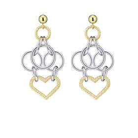 MORELLATO ESSENZA EARRINGS - SAGX06